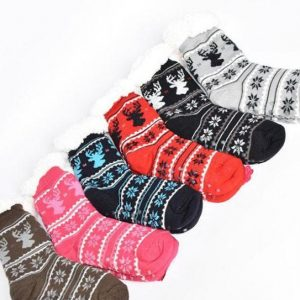Thermal Winter Anti-Slip Socks