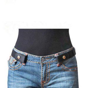 Buckle Free Belt - Free Belt - No Buckle Belt