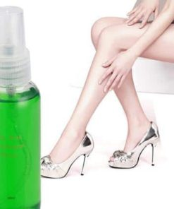 Hair Removal Treatment Spray