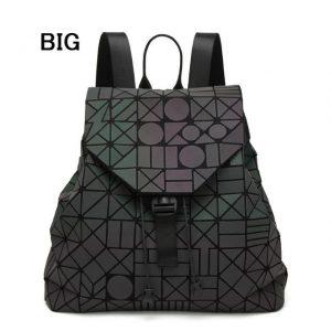 Reflective Drawstring Bag
