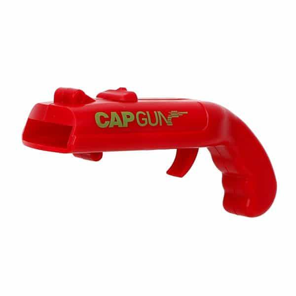 Firing Cap Gun
