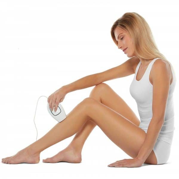 IPL Hair Removal System