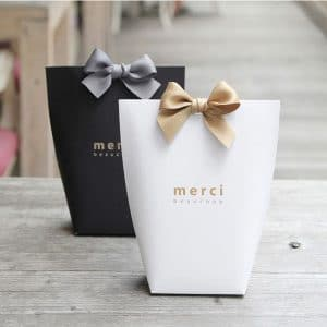 Merci Gift Box Package 5 pcs