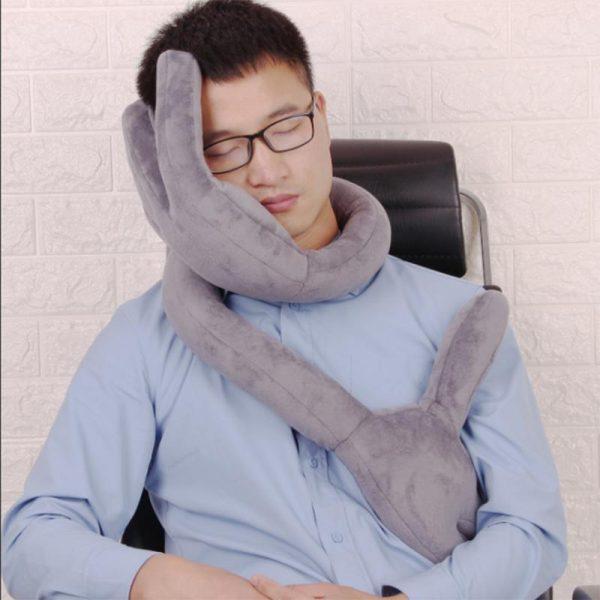 Handy Travel Pillow