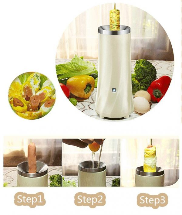 Egg Roll Maker