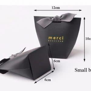 Merci Gift Box Package 5 pcs