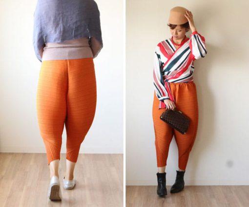 Chicken Drumstick Pants