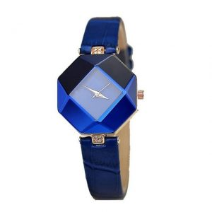 Fashion Geometry Watch