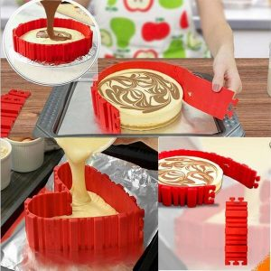 DIYCAKE ™ - DIY SILICONE CAKE MOLD