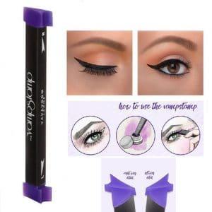 Smartlyliner ™ - Eyeliner Stamp set