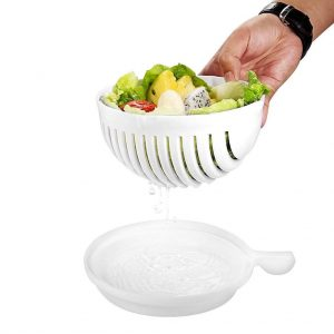 SALDIS™ - 60 Seconds Salad Maker