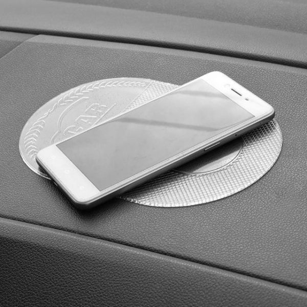 STIPAD™ : Car Non-Slip Silicone Sticky Gel Pad
