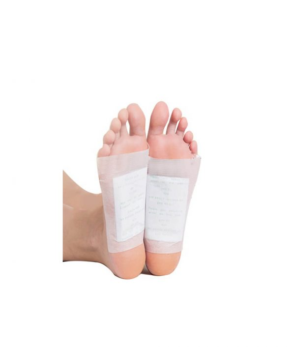 Footex™ Swelling Ginger Foot Patch