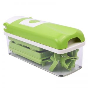 UNIVERSLICE ™ - 12in1 Slicer and Chopper