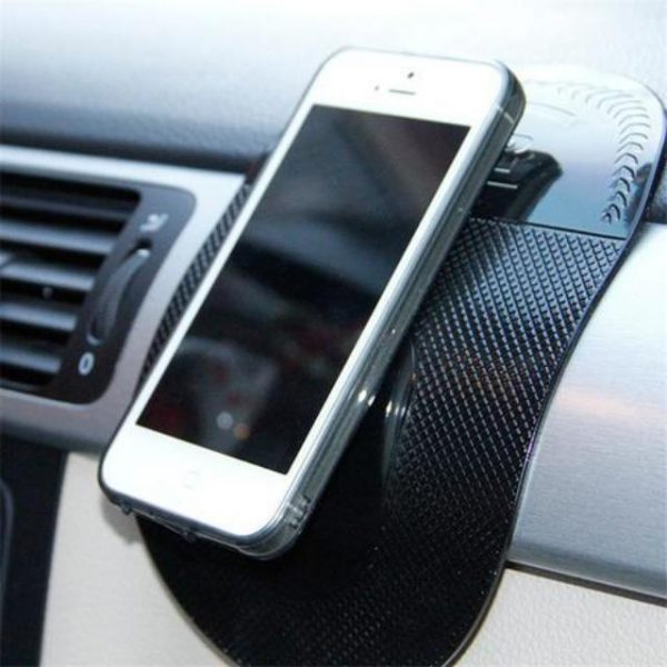 STIPAD™ : Car Non-Slip Silicone Sticky Gel Pad