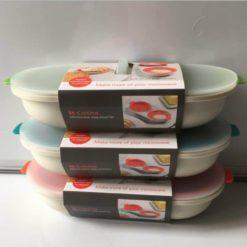 Microwave Perfect Eggs Poacher SAVE $16.02 Microwave Perfect Eggs Poacher