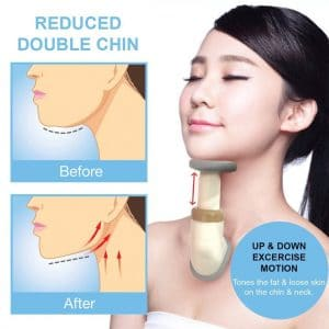 NECKSLIM ™ - Portable Neck Slimmer
