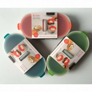 Microwave Perfect Eggs Poacher SAVE $16.02 Microwave Perfect Eggs Poacher