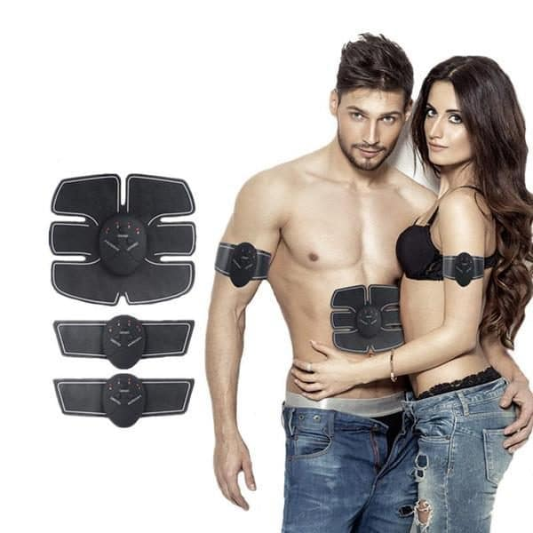 Smart Abs™ : Smart Abs Muscle Trainer