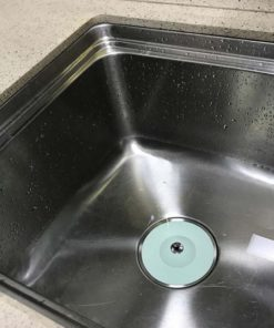 Cleanworx™ Drain Stopper