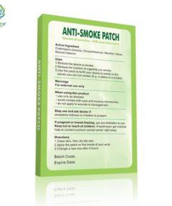 SMOKEND™ : Cerotto Miracoloso Anti Fumo [30 Cerotti]