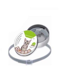 DEWEL™ Pro Guard Flea and Tick Collar for Cats