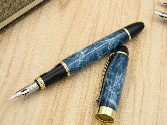 Flexy Nib Calligraphy Fountain Pen