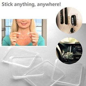 Amazing Super Sticky Gripping Pad – 5pcs or 10pcs