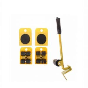 Easy Mover Tool Set