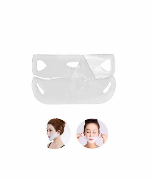 Shaped Slimming Mask