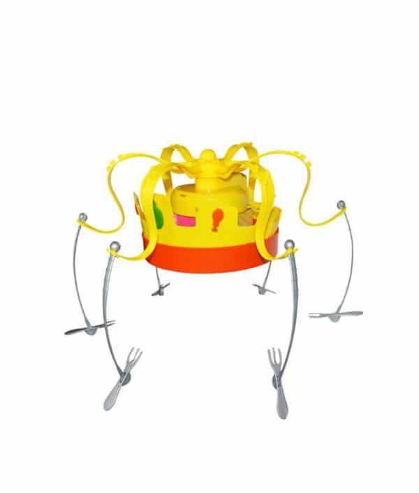 Food Crown Game