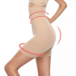 HOT HIGH WAIST SHAPER SHORTS