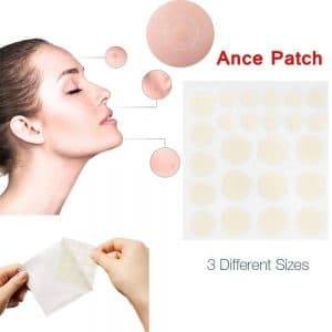 Skin Tag and Acne Patches