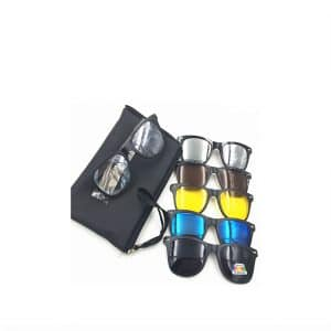 5-IN-1 Magnetic Glasses