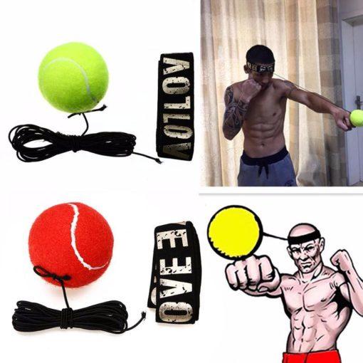 Boxing Speed Reflex Ball