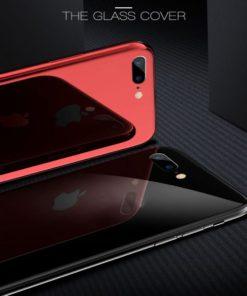 All-Inclusive Anti-Drop Plating Mirror Original Phone Case