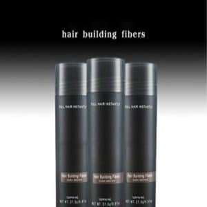 Instant Hair Beard Fibers Spray
