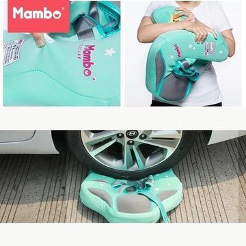 MamboFloat Baby Swim Trainer