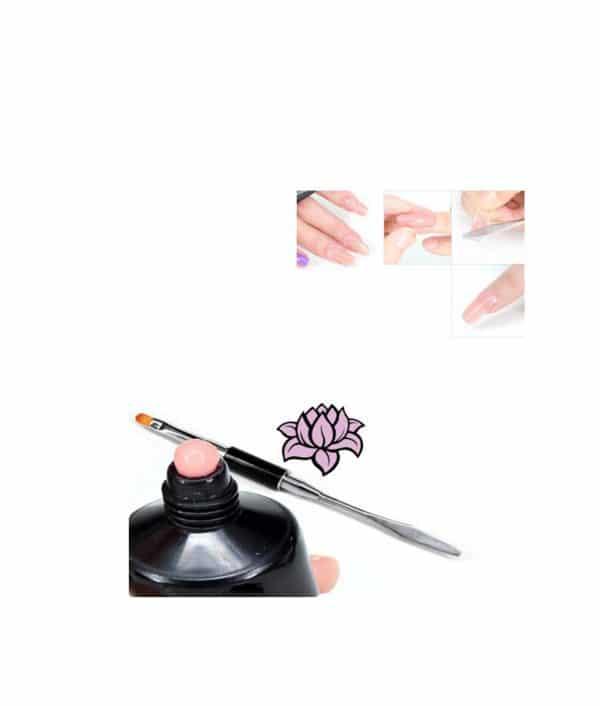 Power UV Nail Gel Starter Kit