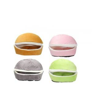 Soft Cute Hamburger Bed, Soft and Cute Hamburger Bed