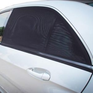 SLIP ON WINDOW SHADES (2pcs)