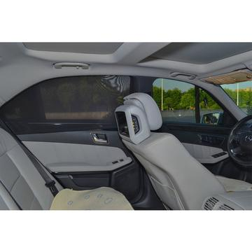 SLIP ON WINDOW SHADES (2pcs)