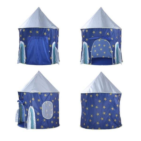 Rocket Tent