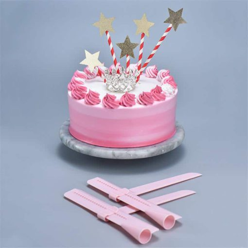 Tool Perfectly Frosts Cake(2 PCS)