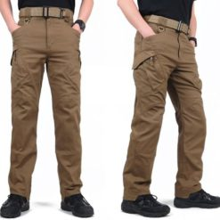 Military Tactical Cargo Pants