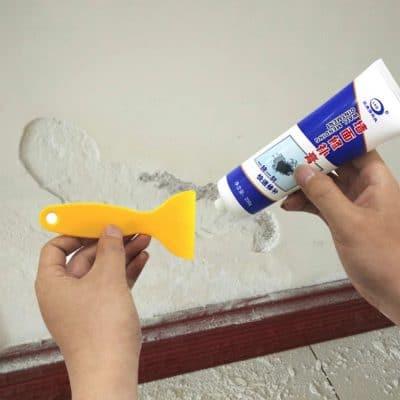 Waterproof Wall Repair Cream