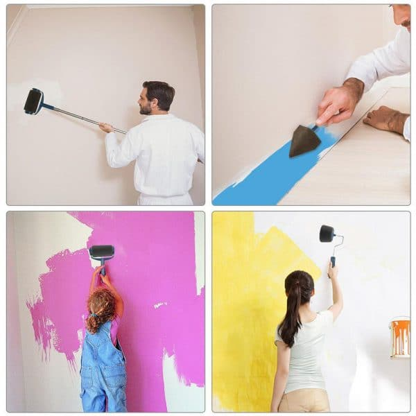 """Paint Roller Brush Painting Handle Tool""的图片搜索结果"