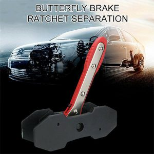 Adjustment Car Brake Piston Tool - Not Sold in Stores - Bizzoby