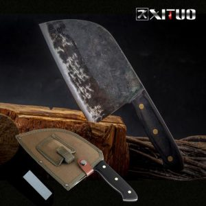 Handmade Serbian Chef Knife