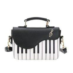 Cute Piano Bag